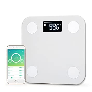Yunmai Mini Bluetooth 4.0 Smart Scale