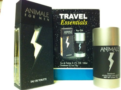 (ANIMALE SPORT(M)EDT SP 3.3oz (Pack of 3))
