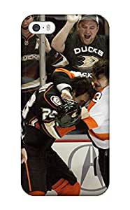 anaheim ducks (27) NHL Sports & Colleges fashionable iPhone 5/5s cases