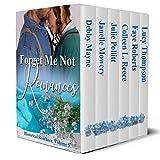 Forget Me Not Romances: Volume 5
