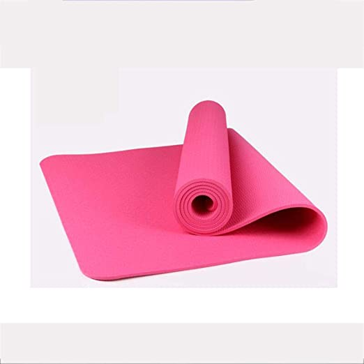 kMOoz Esterilla Yoga, Pilates Cuadrado Colchoneta De ...