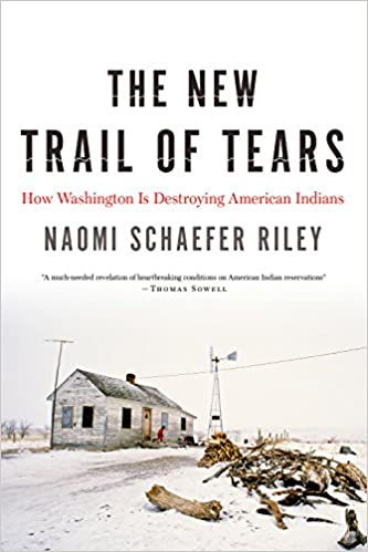 The New Trail of Tears: How Washington Is Destroying