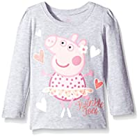 "Peppa Pig Little Girls' ""Twinkle To..."