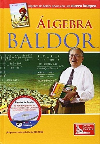 Algebra (Spanish Edition) by Baldor, Aurelio (September 1, 2007) Hardcover 2nd
