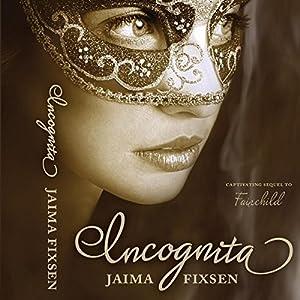 Incognita Audiobook