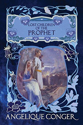 Lost Children Of The Prophet by Angelique Conger ebook deal