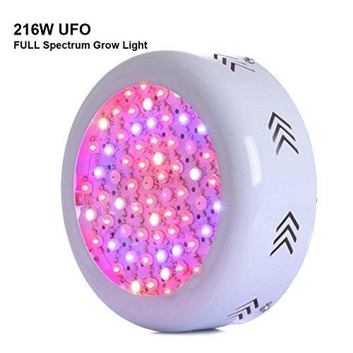 Ufo Led Light System - 7