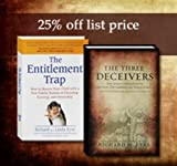 img - for Entitlement Trap & The Three Deceivers book / textbook / text book