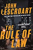 The Rule of Law: A Novel (Dismas Hardy)