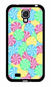 Colorful Hard Candy - Case Back Cover (Galaxy S4 - Dual Layer)