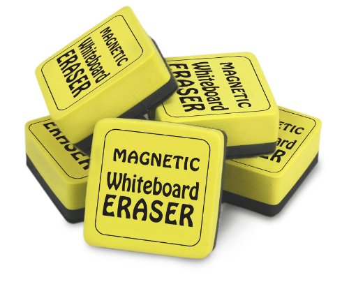 Classics Magnetic Whiteboard Erasers TPG 355