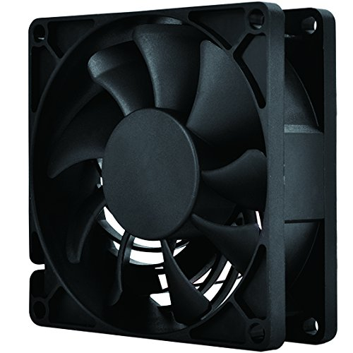 Fan Cooler SilverStone Technology Air Penetrator AP81 80mm i