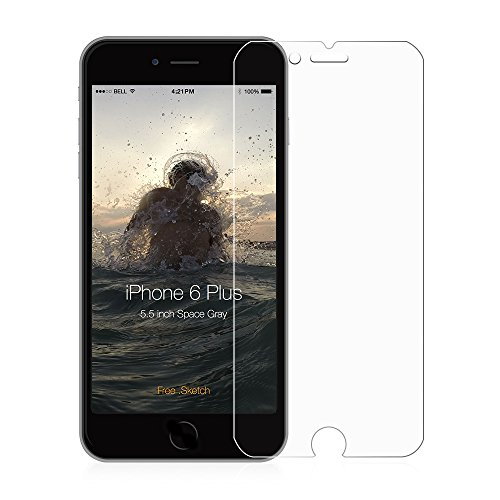 Touching iPhone Protector Tempered Anti scratch product image