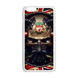 Liverpool football club Cell Phone Case for iPhone plus 6