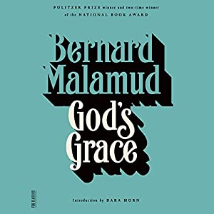God's Grace: A Novel Audiobook