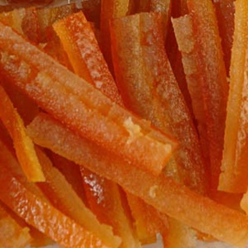Candied Orange Peel - France - Essential Pantry