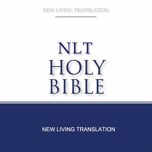 NLT Bible Free (Living Stores King)