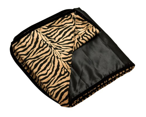 Intimate Furniture Love Blanket, Tiger by Intimate Furniture