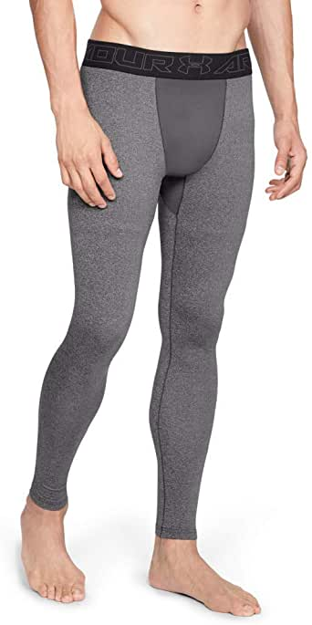 Under Armour Coldgear - Leggings Hombre