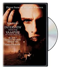 Interview with the Vampire: The Vampire Chronicles by Warner Home Video