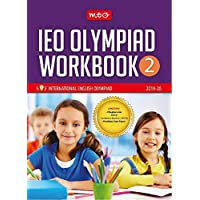 International English Olympiad Workbook -Class 2 (2019-20)