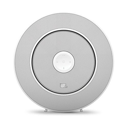 JBL Voyager Portable Bluetooth White