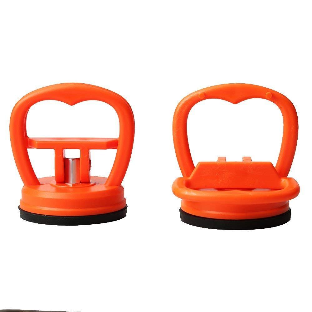 2pcs ventosa movil de succión alta resistencia universales, copas de succión universal de apertura de herramientas de reparación para iMac, iPhone, ...