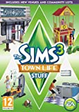 The Sims 3 : town life stuff [import anglais]