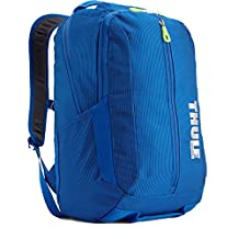Case Logic Thule TCBP-317 Crossover 25 L Backpack, Cobalt
