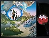 Beginnings LP (Vinyl Album) UK Atlantic 1975