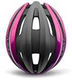 Giro-Synthe-MIPS-Cycling-Helmet-Matte-BlackBright-Pink-Large