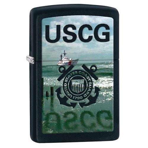 Zippo Us Coast Guard - 7