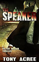 The Speaker (Victor McCain Thriller Book 3)