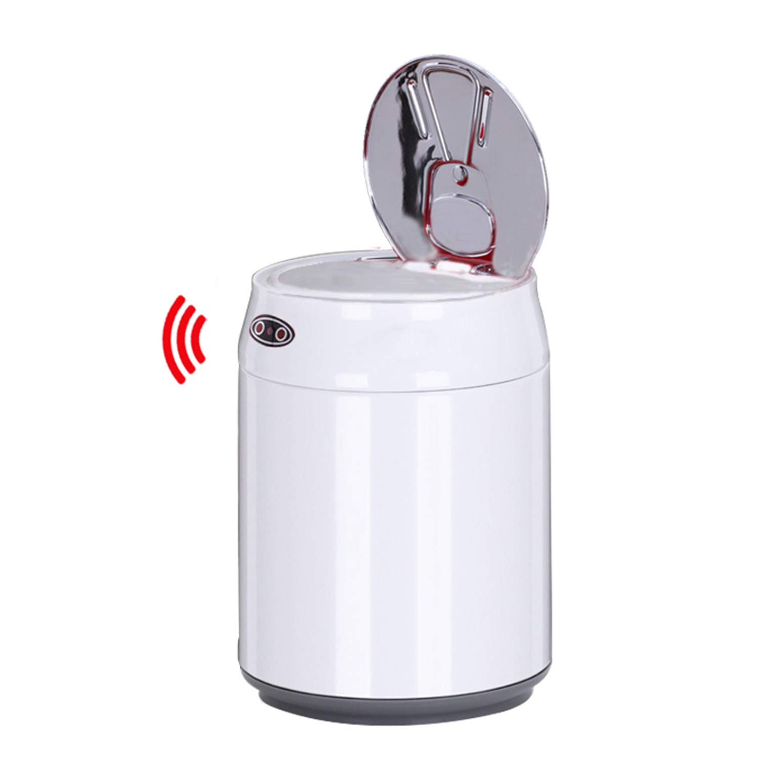 Amazoncom Rapidigi Automatic Motion Sensor Mini Trash Can