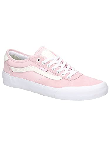 e19bb9f4cca576 Vans Chima Pro 2 (Spitfire) Pink Shoe VA3MTIQ2V  Amazon.co.uk ...