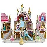 Disney Princess Magical Castle Play Set