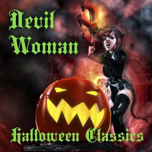 Devil Woman - Halloween Classics]()