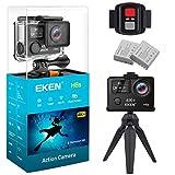 EKEN H6s 4K+ 14MP Wifi Action Camera Panasonic - Best Reviews Guide