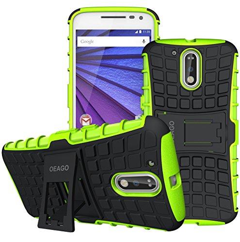 Moto Case Plus Shockproof Protection