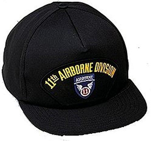 11th Airborne Division Ballcap