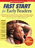 Fast Start for Early Readers, Timothy V. Rasinski and Nancy Padak, 0439625769
