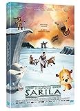 vignette de 'La Légende de Sarila (Nancy Florence Savard)'