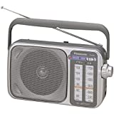 Portable Radios Review and Comparison
