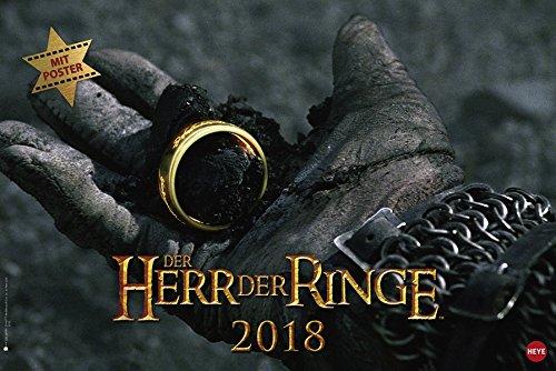 der-herr-der-ringe-broschur-xl-kalender-2018