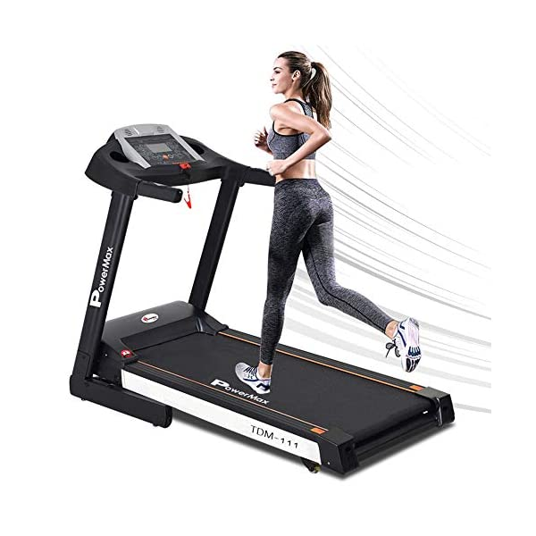 Best Spring Resistance Treadmill India 2020