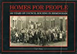 Homes for People: 100 Years of Council Housing in Birmingham