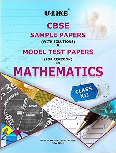 U-Like Mathematics Class XII: Amazon in: Ulike: Books