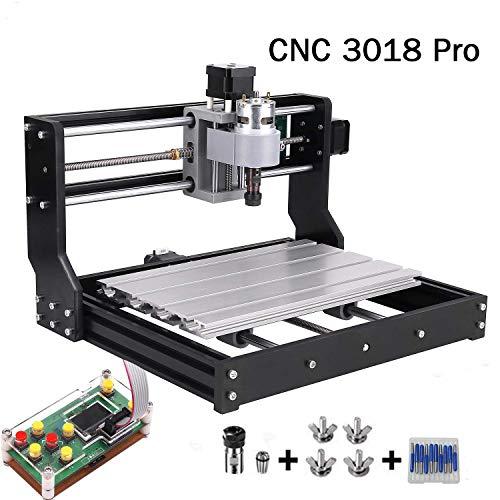 personal cnc machine - 1