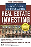 img - for The McGraw-Hill 36-Hour Course: Real Estate Investing, Second Edition (McGraw-Hill 36-Hour Courses) book / textbook / text book
