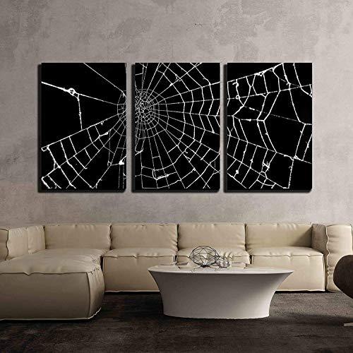 Horror art canvas